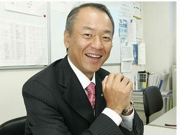 代表取締役社長 松岡 和美